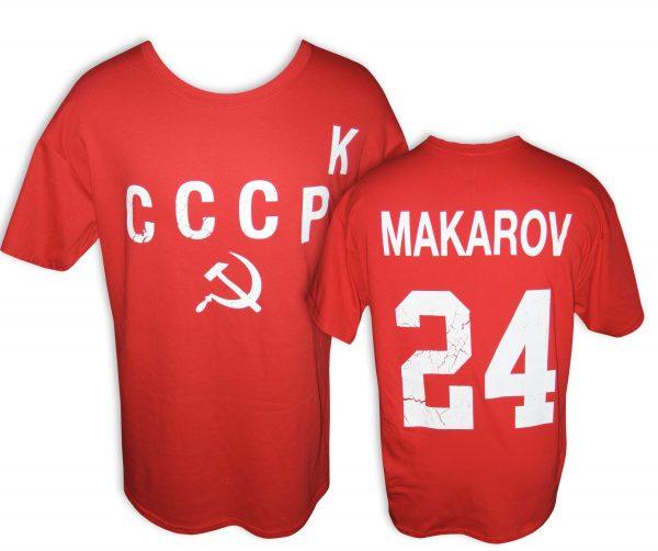 cccp 24 MAKAROV_T_SHIRT