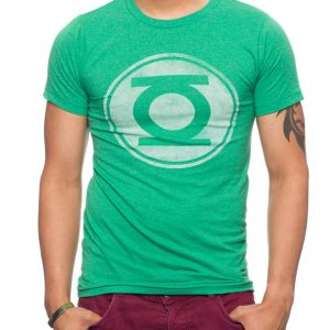 DC Green Lantern T-shirt