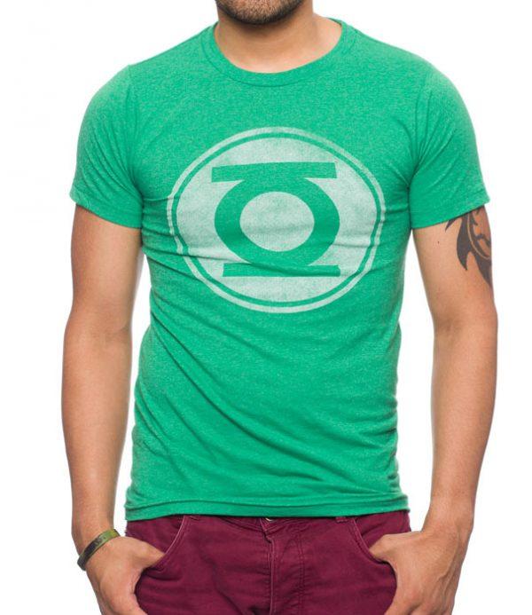 DC Green Lantern T-shirt