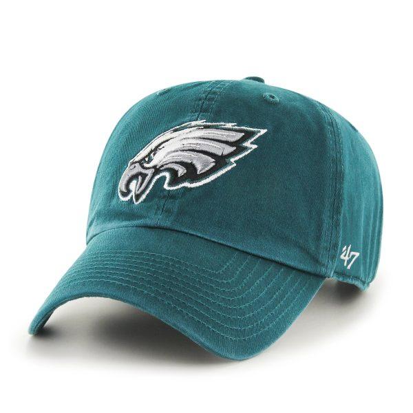 Philadelphia Eagles NFL Cap