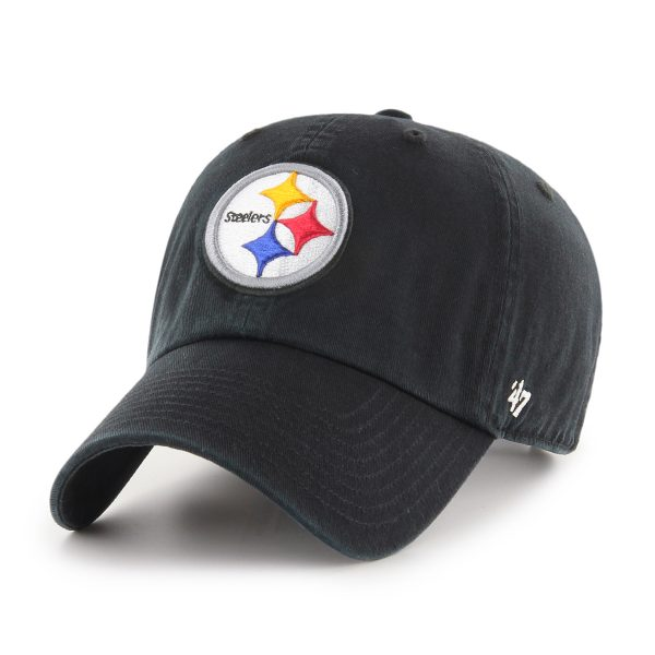 Pittsburgh Steelers NFL Cap
