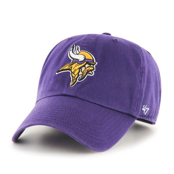 Minnesota Vikings NFL Cap
