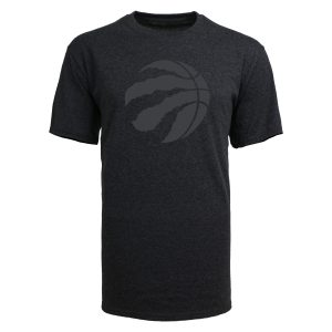 Toronto Raptors NBA Carbon T-shirt