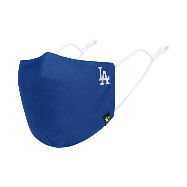 Los Angeles Dodgers MLB Face Mask