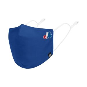 Montreal Expos MLB Face Mask