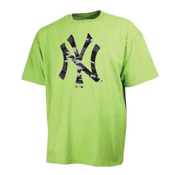 New York Yankees MLB T-shirt