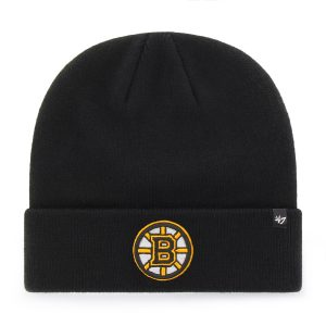 Boston Bruins NHL Tuque