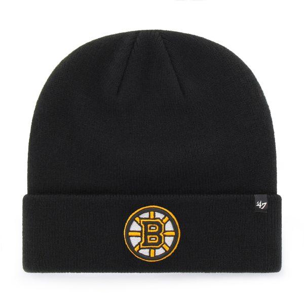 Boston Bruins NHL Tuque