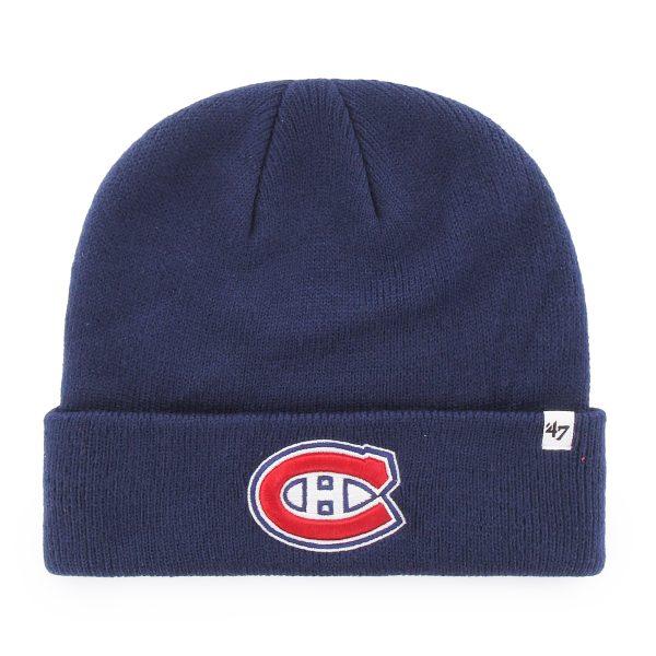 Montréal Canadiens NHL Tuque