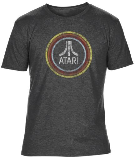 Atari classic game t-shirt
