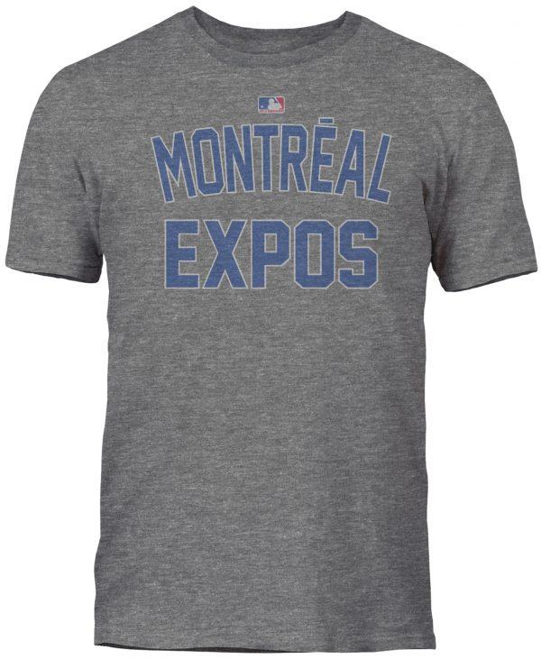 Montreal Expos MLB T-shirt
