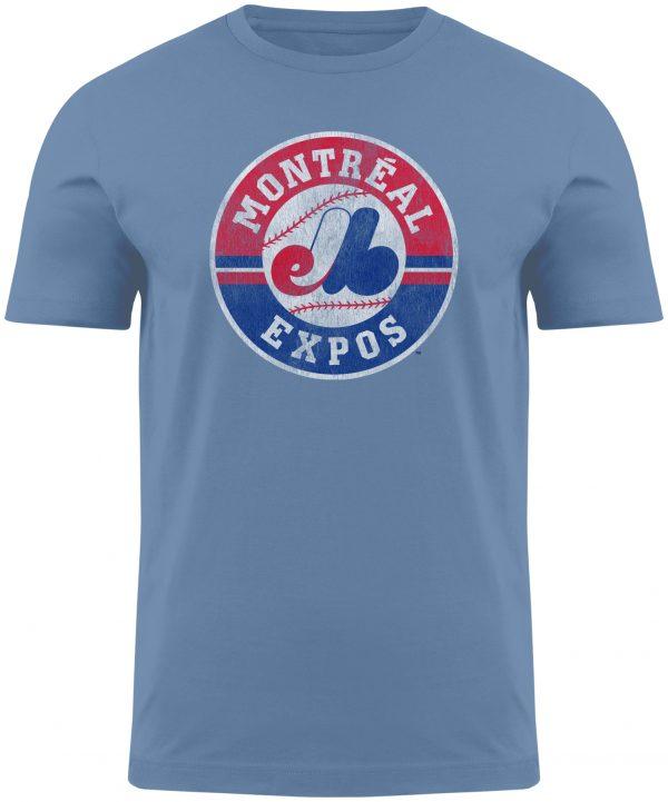 Montréal Expos Vintage 1992 T-shirt