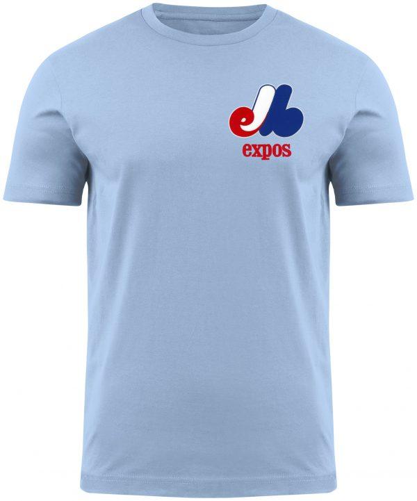 Montréal Expos Home Field MLB T-shirt