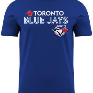 Toronto Blue Jays City Pride T-shirt
