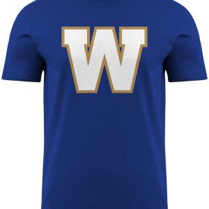 Winnipeg Blue Bombers CFL T-shirt
