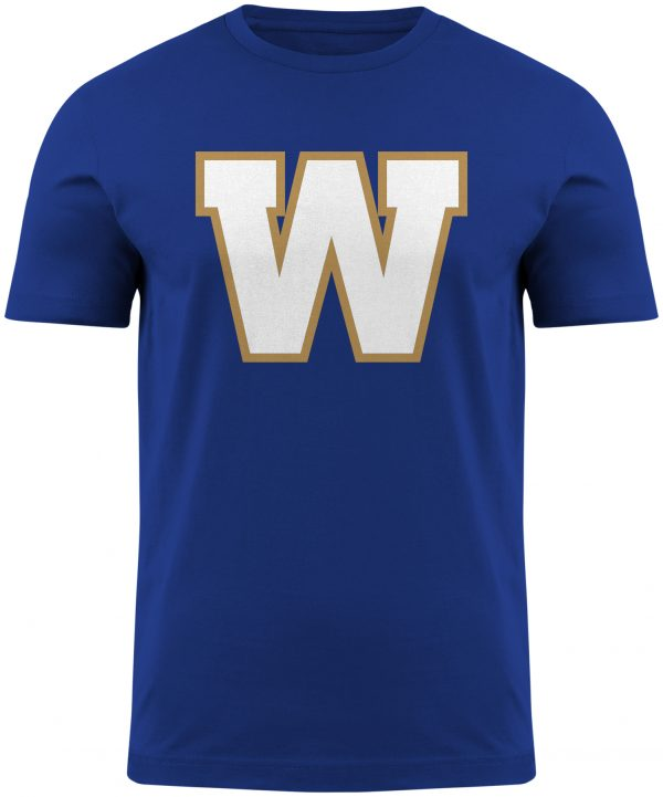 Winnipeg Blue Bombers CFL T-shirt