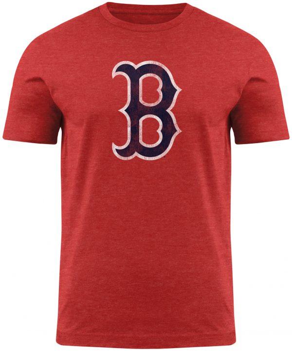 Boston Red Sox MLB Triblend T-shirt