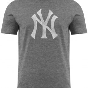 New York Yankees MLB Triblend T-shirt