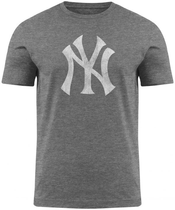New York Yankees MLB Triblend T-shirt