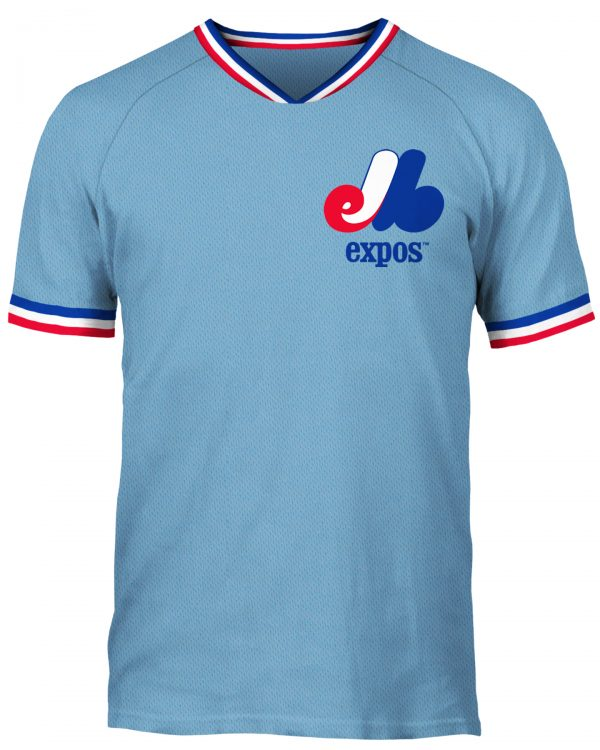 Montréal Expos Field Classic T-shirt