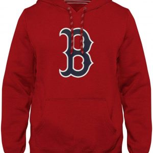 MLB-red-sox-boston-hoodie