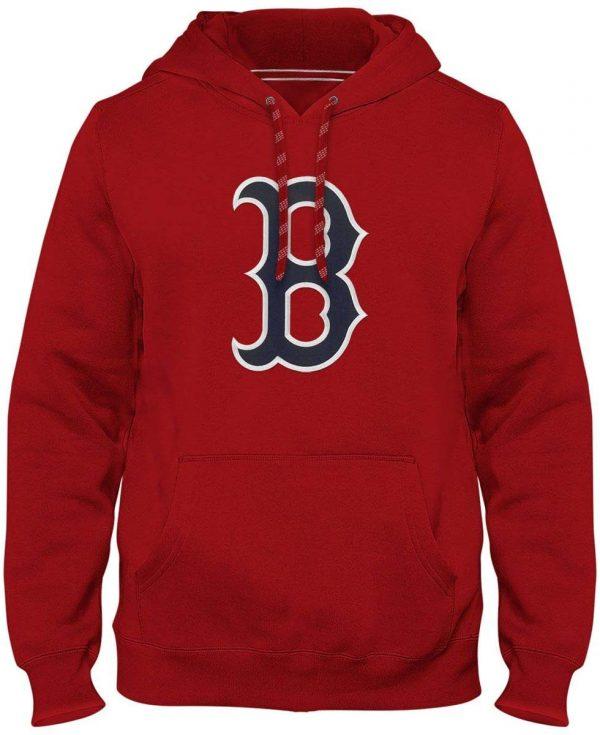 MLB-red-sox-boston-hoodie