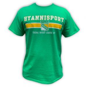 HYANNISPORT PRESIDENTS Federal League T-shirt