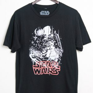 Star Wars - A New Hope T-shirt